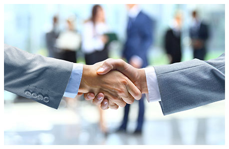 Advising Association clients
