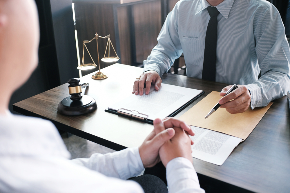Drafting a Power of Attorney