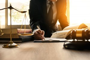 attorney for late tenant payment