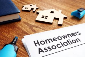 terms and conditions of homeowners